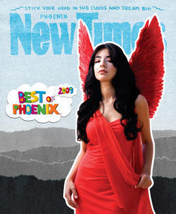 Best of Phoenix 2009 issue