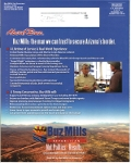 Buz Mills mailer page 4